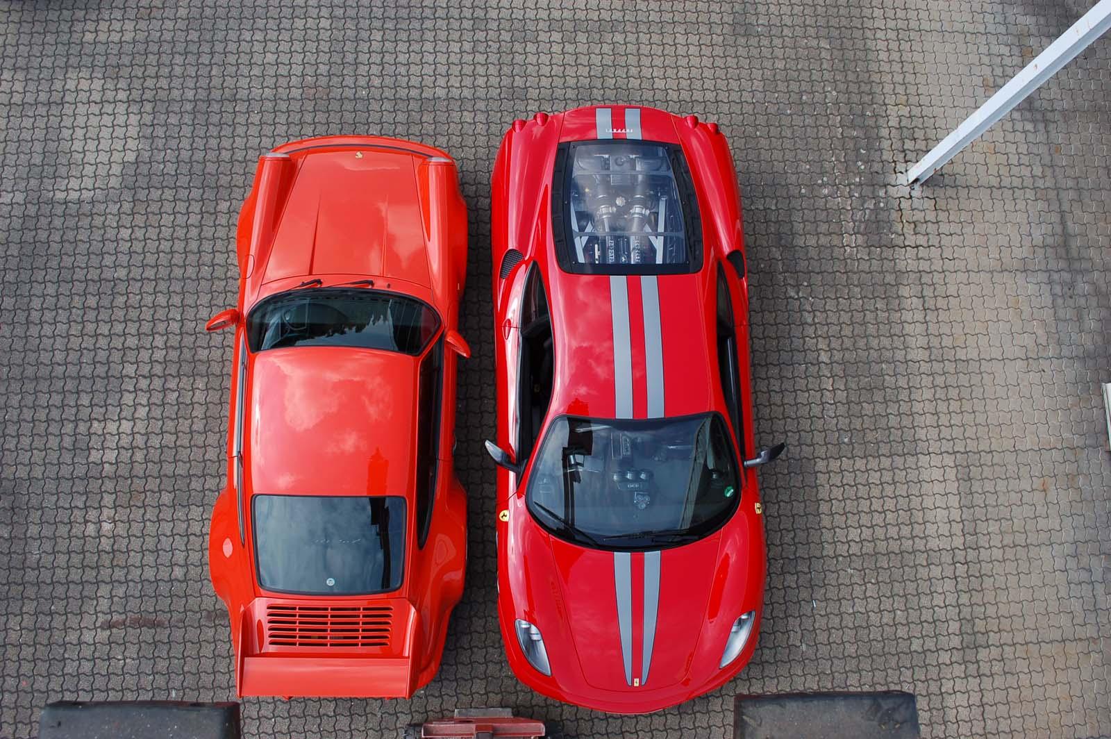 Ferrari 430 - Carrera3.8 RS 004